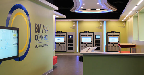 Indiana Unveils New 24/7 BMV Connect Self-Service Office