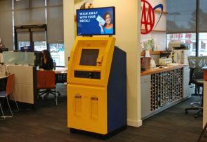 Georgia MVD announces new self-service kiosk at AAA – ITI