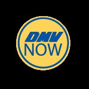 California DMV Now logo