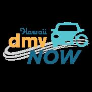 Hawaii DMV Now logo