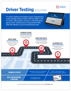 Click to view the Driver Testing Solution sheet