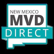 New Mexico MVD Direct logo