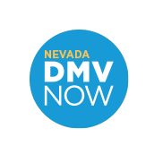 Nevada DMV Now logo